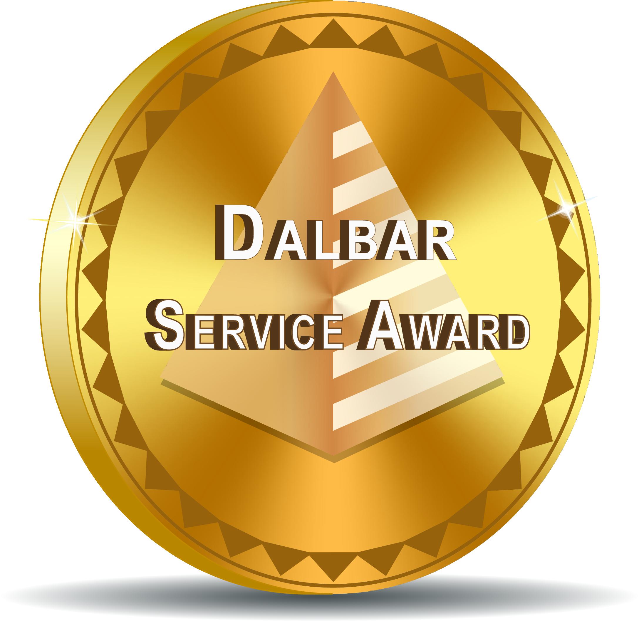 DALBAR Award Winners